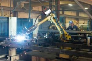 Robotics at Lacay Fabrication & Manufacturing