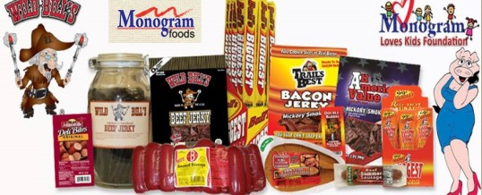 Monogram Foods, North Central Indiana Company to Add New Jobs