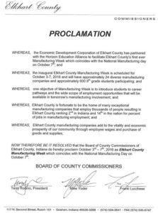 elkhart-county-manufacturing-week-2016-proclamation-from-the-elkhart-county-commissioners