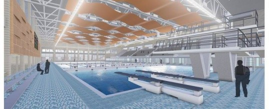 Elkhart aquatics center aims to build community with health, fitness, wellness offerings