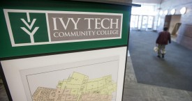 Robotics training lab coming to Ivy Tech in Elkhart County