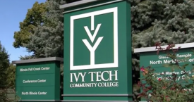 Ivy Tech Awarded Veterans Grant