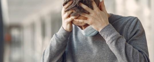Managing Stress – WebEx