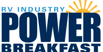 RV Industry Power Breakfast Still a 'Go' for December 3