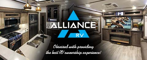 Alliance RV's Coley Brady Joins 'Beyond the Wheel' Podcast