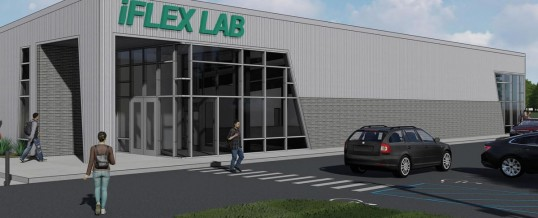 Ivy Tech iFlex Lab in Elkhart to Boost Advanced Manufacturing