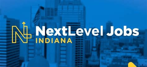 Governor Holcomb Adds Additional $25 Million to Next Level Jobs Workforce Ready Grant Scholarship Program