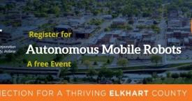 Autonomous Mobile Robots- A Free Event