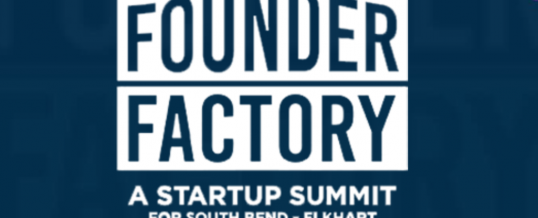 Founder Factory Announcement